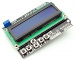 Модуль LCD Keypad Shield